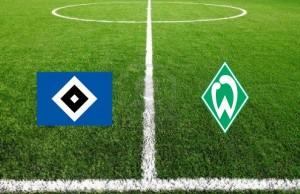 Футбольное немецкие дерби